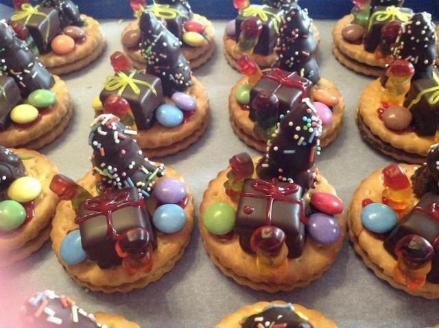 Weihnachtsdeko Zum Essen.Mein Sonntag Essen Trinken Reisen Standard News Archiv