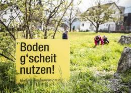 LandLuft, der Verein zur Förderung von Baukultur in ländlichen Räumen, zeichnet seit über einem Jahrzehnt an einer baukulturellen Landkarte Österreichs.